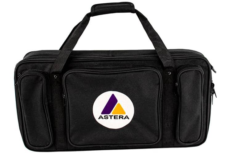 Astera Softbag for Helios lysrør og tilbehør