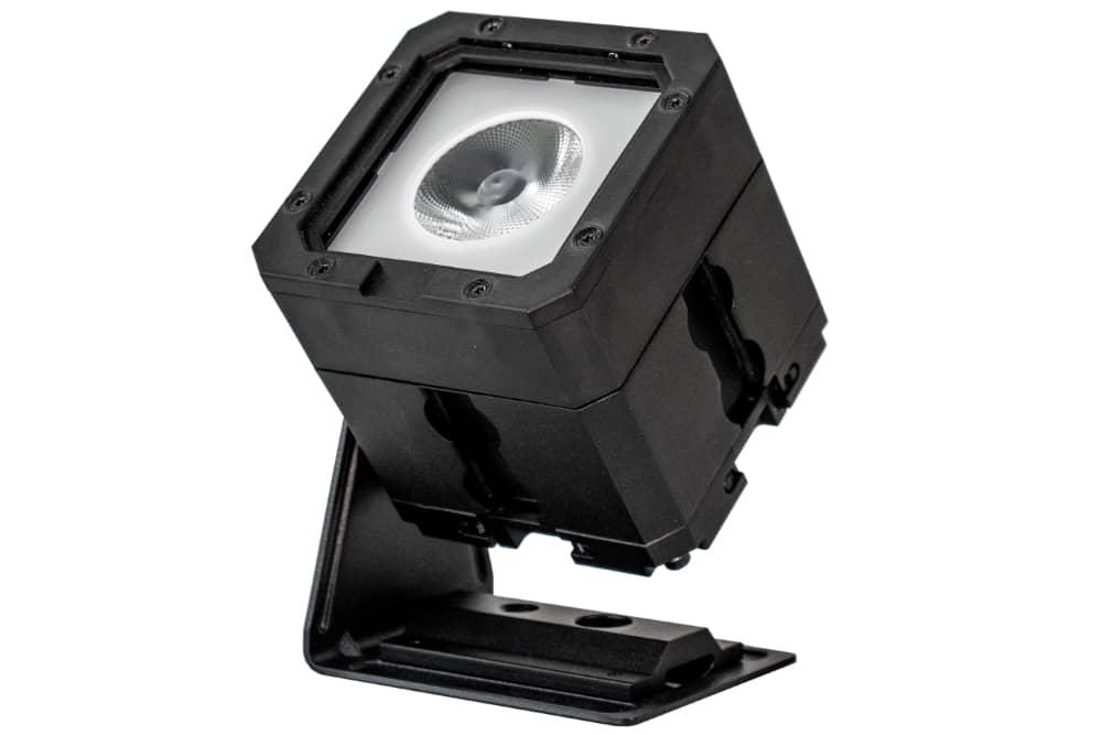 Astera PixelBrick 15W LED, 8 stk i koffert