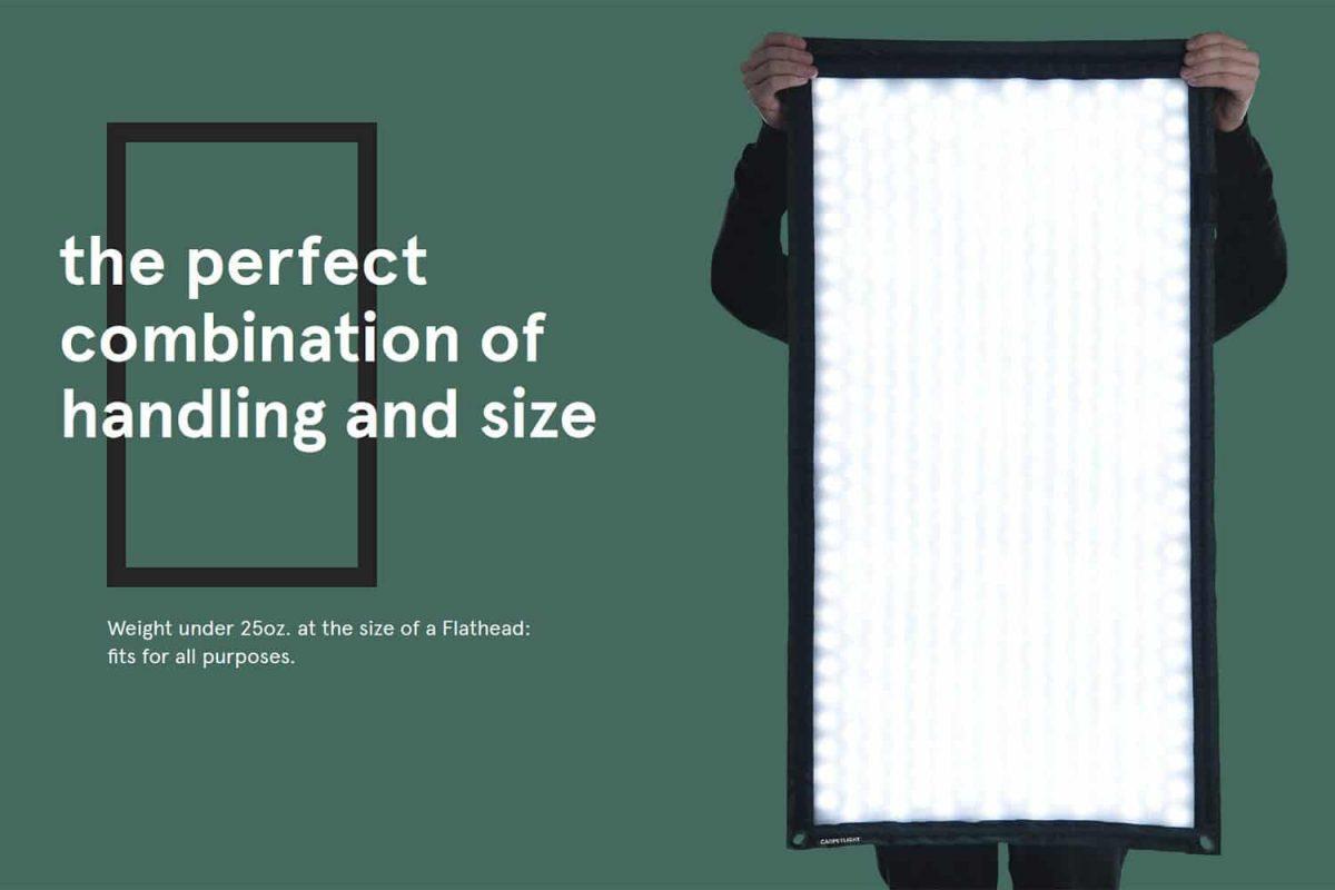 carpetlight cl42 perfect size
