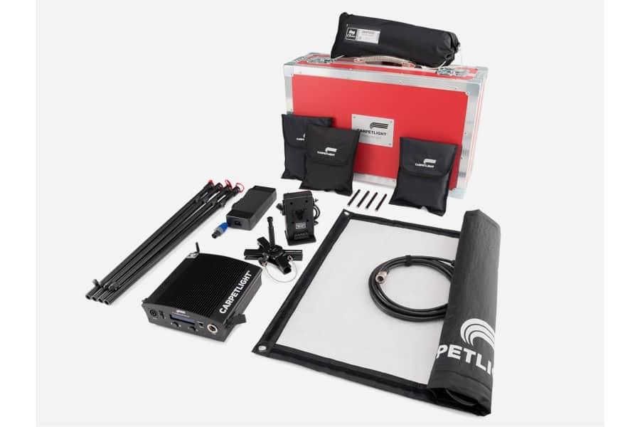 carpetlight cl42 premium kit