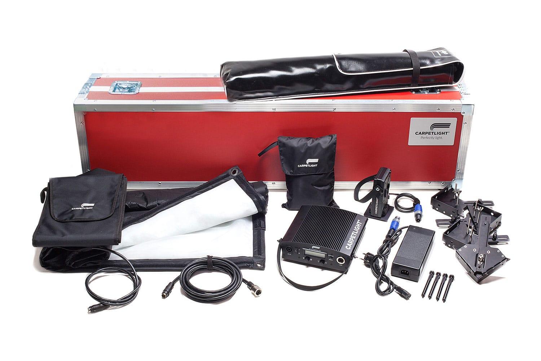 carpetlight-cl44-complete-system
