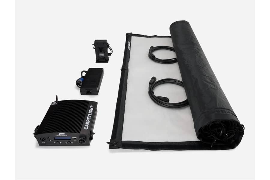 carpetlight cl84 essential kit