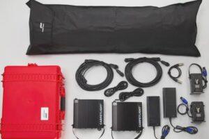 Carpetlight CL88 Essential Kit