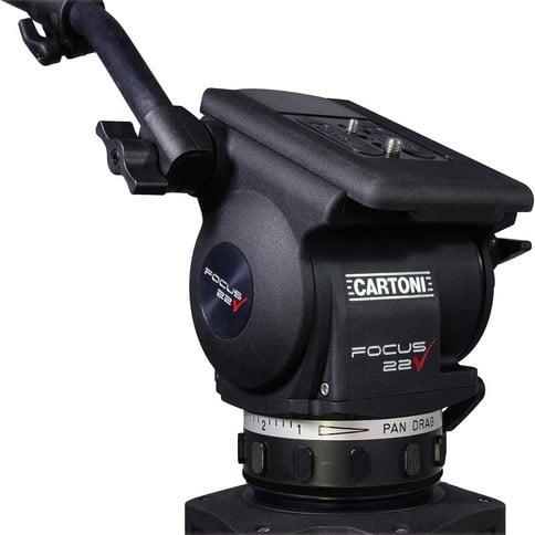 cartoni focus 22s