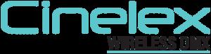 cinelex wireless dmx logo