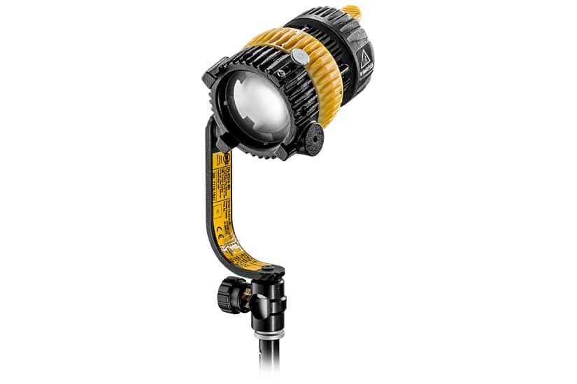 Dedolight DLED3-BI color System