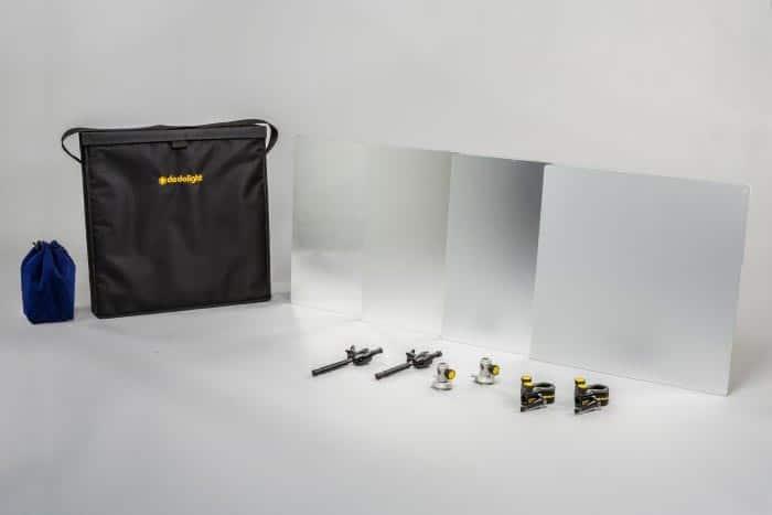 dedolight lightstream reflector kit 50