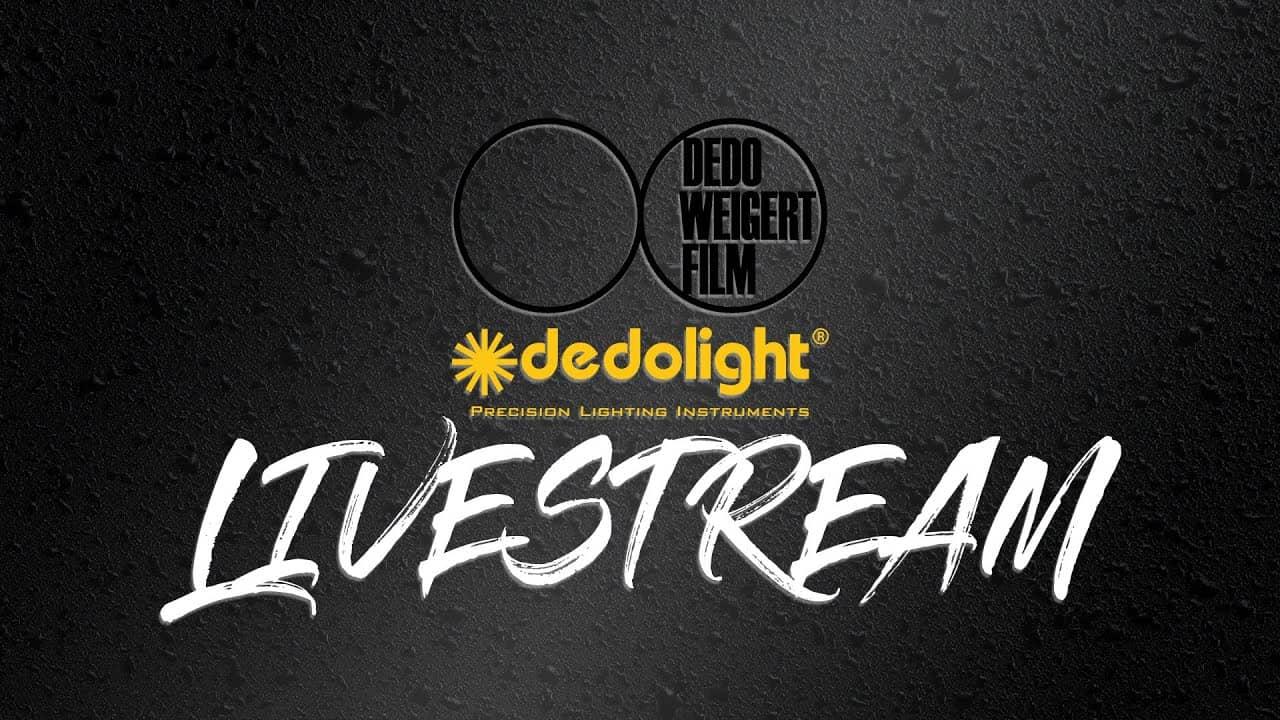 dedolight-livestream-2021
