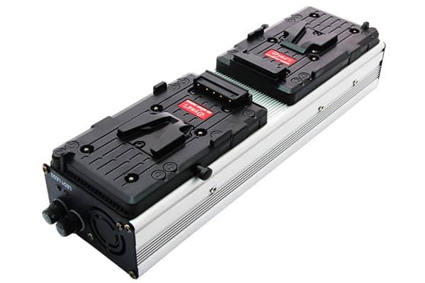 dynacore dhbc 2 26v batterilader
