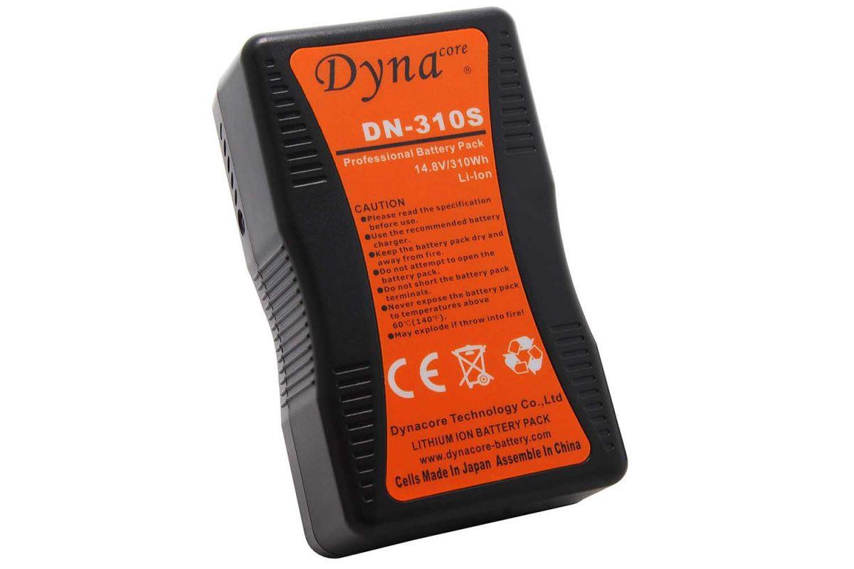 dynacore dn 310s