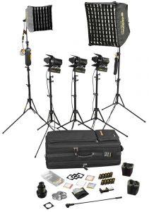 sps5 dedolight kit