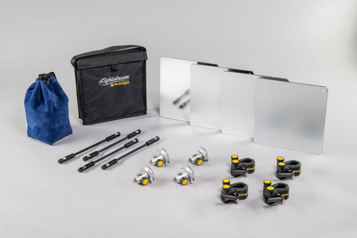 lightstream reflektor 25x25 kit