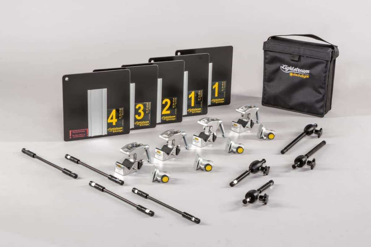 lightstream reflektorsystem slr25 6 kit
