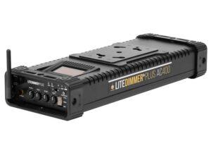 LiteDimmer Plus AC400 DMX, Duo