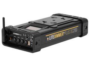 LiteDimmer Plus DC200 DMX, Duo
