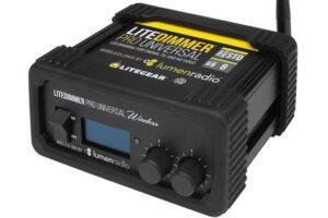 LiteDimmer Pro Universal Wireless DMX