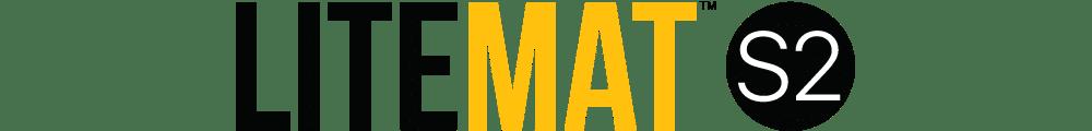 litegear litemat s2 logo banner