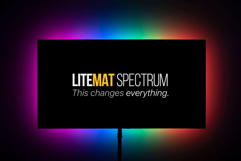 litegear litemat spectrum banner