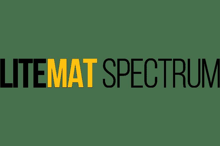 LiteMat Spectrum