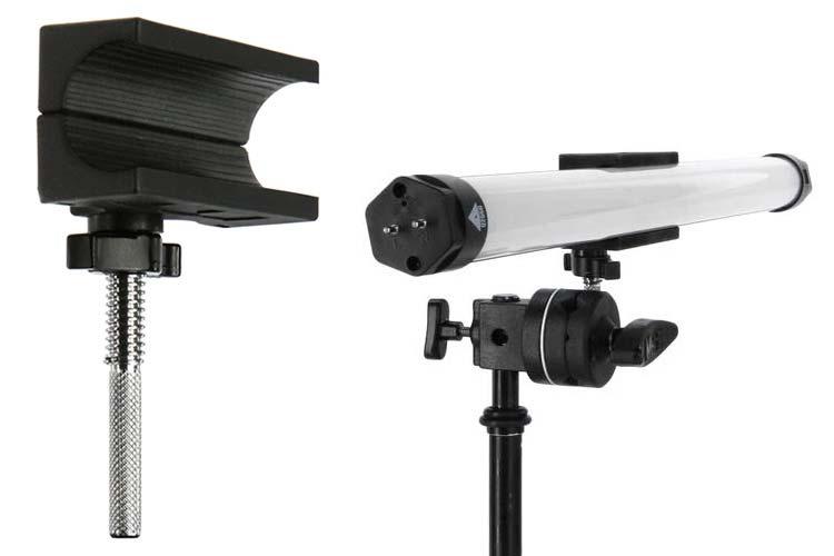 Matthews MQ Mount clamp for T12 LED lysrør