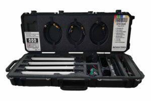 Quasar Rainbow Q25R Quad Kit