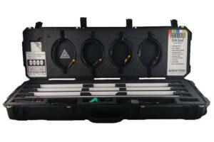 Quasar Rainbow Q50R Quad Kit