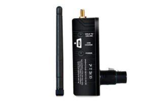 RatPac Cintenna Battery RX Receiver