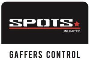 spots gaffers control logo
