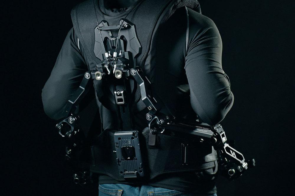 tilta armor man 2 0 user