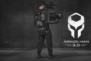 Tilta Armor Man 3.0 Gimbal Support System