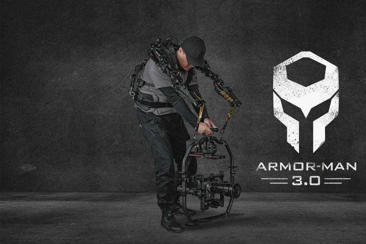 tilta armor man 3 lavt