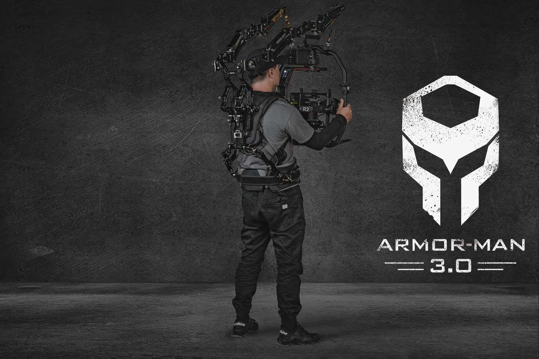 tilta armor man 3 lift