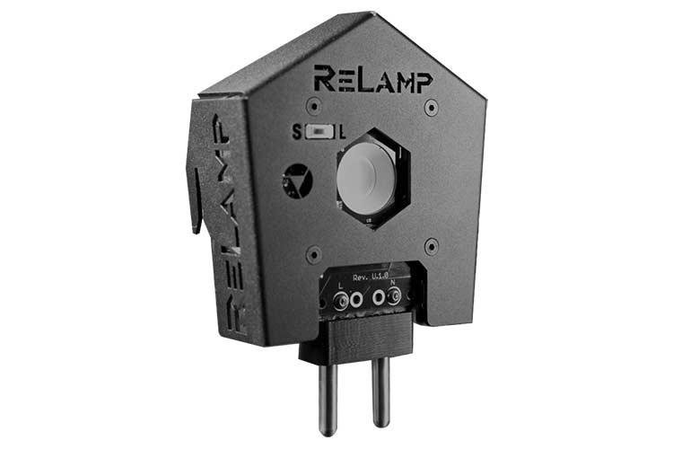 visionsmith relamp 1k