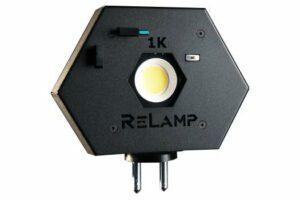 ReLamp 1K Studio LED