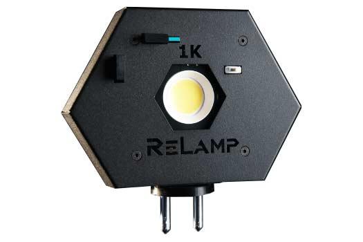 visionsmith relamp studio 1k