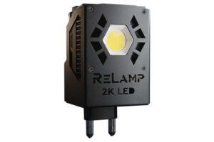 ReLamp 2K Studio LED