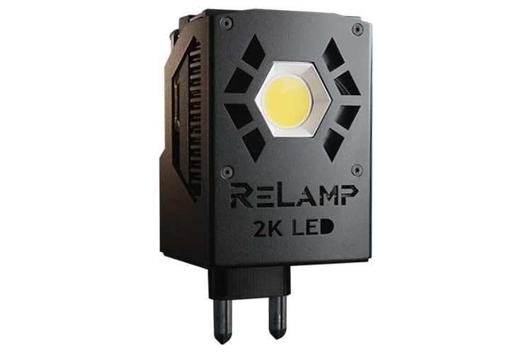 visionsmith relamp studio 2k